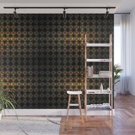Fractal Art by Sven Fauth - Eye of the Matrix Wall Mural