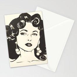 Rita Moreno Stationery Cards
