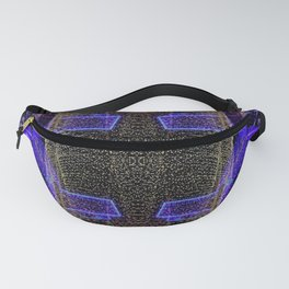 City Synthesis Fanny Pack