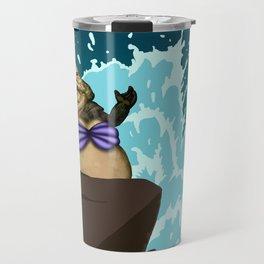I Want To Be, Jabba Your World Travel Mug