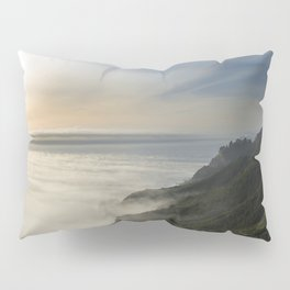 Big Sur California Coast - Sunset Pillow Sham
