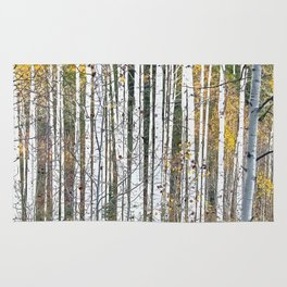 Aspensary forests Rug