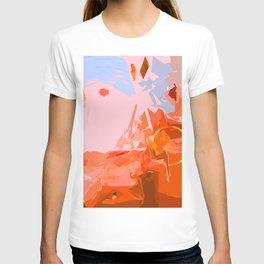 Satsuma Dusk T-shirt