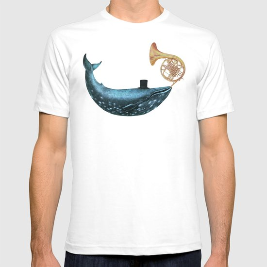 Cloud Maker  T-shirt