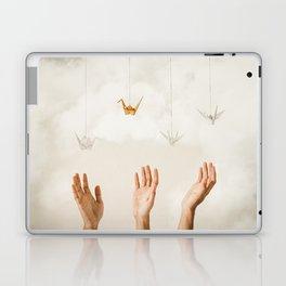 Gold One Laptop & iPad Skin
