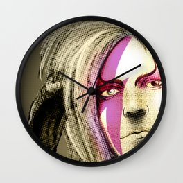 Pan's labyrinth Wall Clock