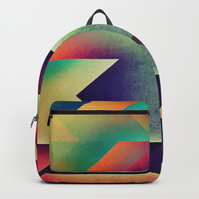 fyntysy dye Backpack
