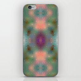 Abstract Dream - Dots iPhone Skin
