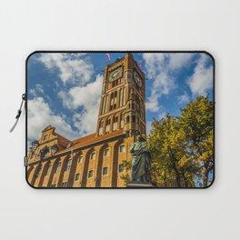 Copernicus town Laptop Sleeve