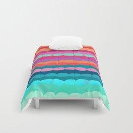 Brite Stripe Comforters