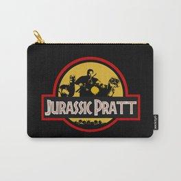 Jurassic Pratt Carry-All Pouch