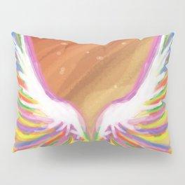 Avian Magic Pillow Sham
