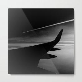 Jets Metal Print