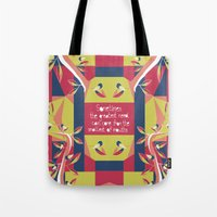 matisse Tote Bags featuring Black Robin - Matisse Inspired by MadexDesigns