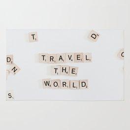Travel the world #buyart #society6 #decor Rug