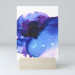 Ajna (third eye chakra) Mini Art Print