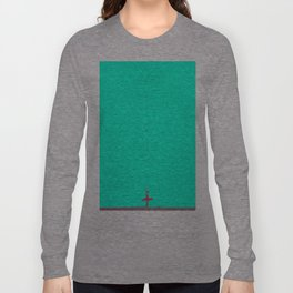 Of A Feather Long Sleeve T-shirt