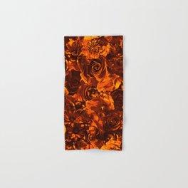 flowers 55 Hand & Bath Towel