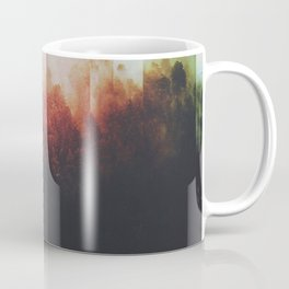 Fractions A75 Coffee Mug