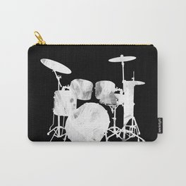 Invert drum Carry-All Pouch
