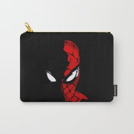 Spidey in the Shadows Carry-All Pouch