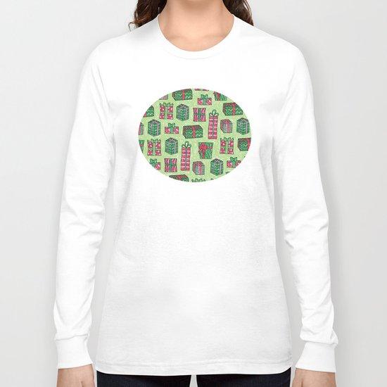 Christmas 05 Long Sleeve T-shirt
