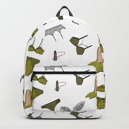 Underwear collection Backpack
