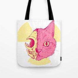 SCHRODINGERS CAT Tote Bag
