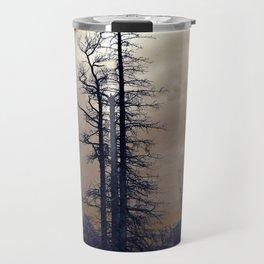 Dead Tree At Needles Highway Travel Mug