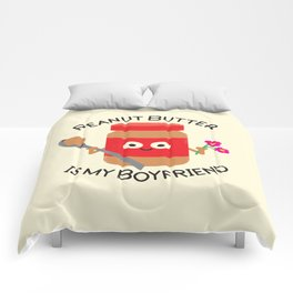 Don't Be Jelly Comforters