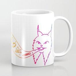 Miscellaneous Lynx Coffee Mug