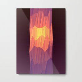 XMM-Newton Metal Print