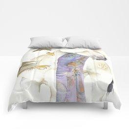 Silkie Comforters