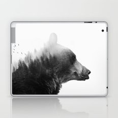 Big Bear Laptop & iPad Skin