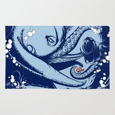 Little Fish Rug