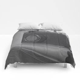 Flask Camera Comforters