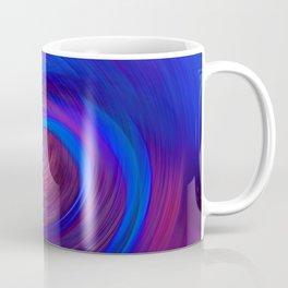 """""""Life's Random Path"""" Photo Coffee Mug"""