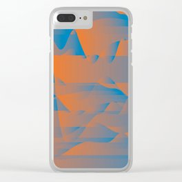 Catchy Clear iPhone Case