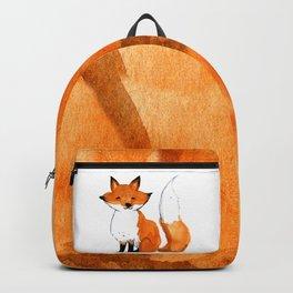 Zero Fox Given Backpack