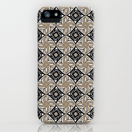 Moroccan Beauty iPhone Case
