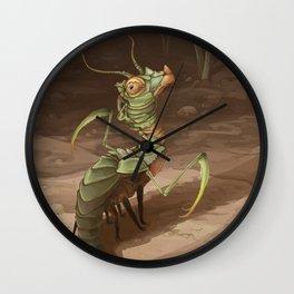 Come at me bro Wall Clock