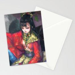 Princess of China Stationery Cards