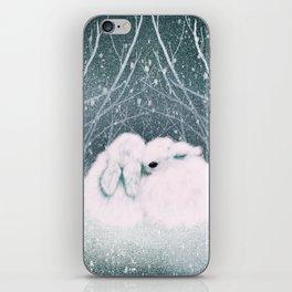 Baby Bun Buns iPhone Skin