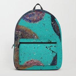 Celestial Shapes Backpack