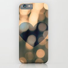 Lights of the Pacific Slim Case iPhone 6s