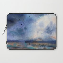 """"""" After the rain """" Laptop Sleeve"""