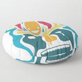 WTF Floor Pillow