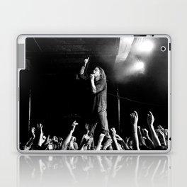 Matthew Shultz (Cage The Elephant) - II Laptop & iPad Skin