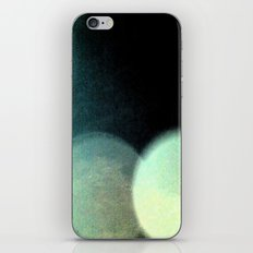 Dark Night Part 1 iPhone & iPod Skin