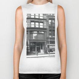 #185-#179 Summer Street Biker Tank
